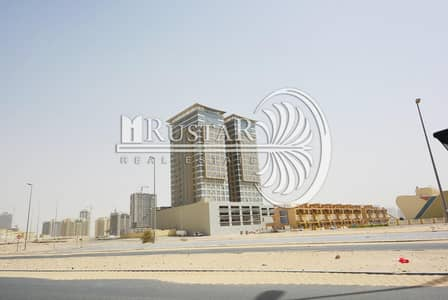 Office for Sale in Jumeirah Village Circle (JVC), Dubai - Fitted and Large office for DLD companies