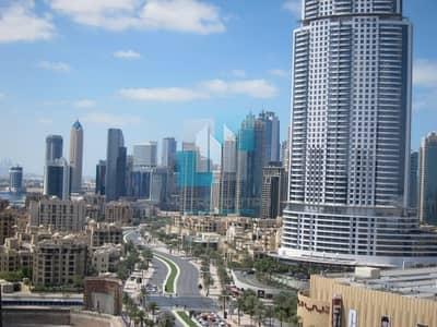Hotel Apartment for Sale in Downtown Dubai, Dubai - Furnished Studio Hotel Apartment | Investor Deal