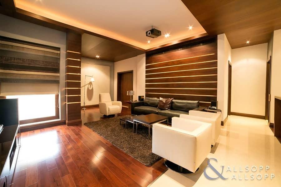 2 Golf Course Views | 5 Bedroom | Elevator