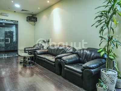 Office for Rent in Al Garhoud, Dubai - For Rent! Office Space that Good for Renewal of License | Quota | Inspection