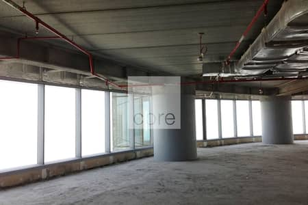 Office for Rent in Al Reem Island, Abu Dhabi - High quality finishes office | Sky Tower