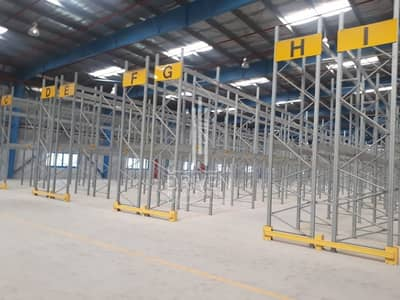 Warehouse for Sale in Jebel Ali, Dubai - Warehouse for Sale in Jebel Ali Freezone