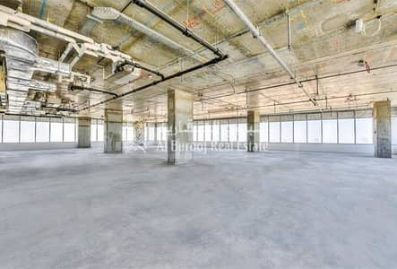 Office for Sale in Motor City, Dubai - Shell and Core Office in Control Tower at Motor City
