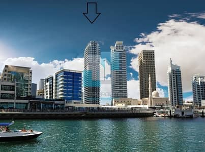 1 Bedroom Apartment for Rent in Dubai Marina, Dubai - Excellent 1BR apartment for rent at Escan Tower