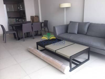 Full Sea View - Furnished 1BR High Floor