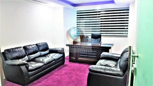 Office for Rent in Deira, Dubai -  NEAR DEIRA CITY CENTRE METRO STATION