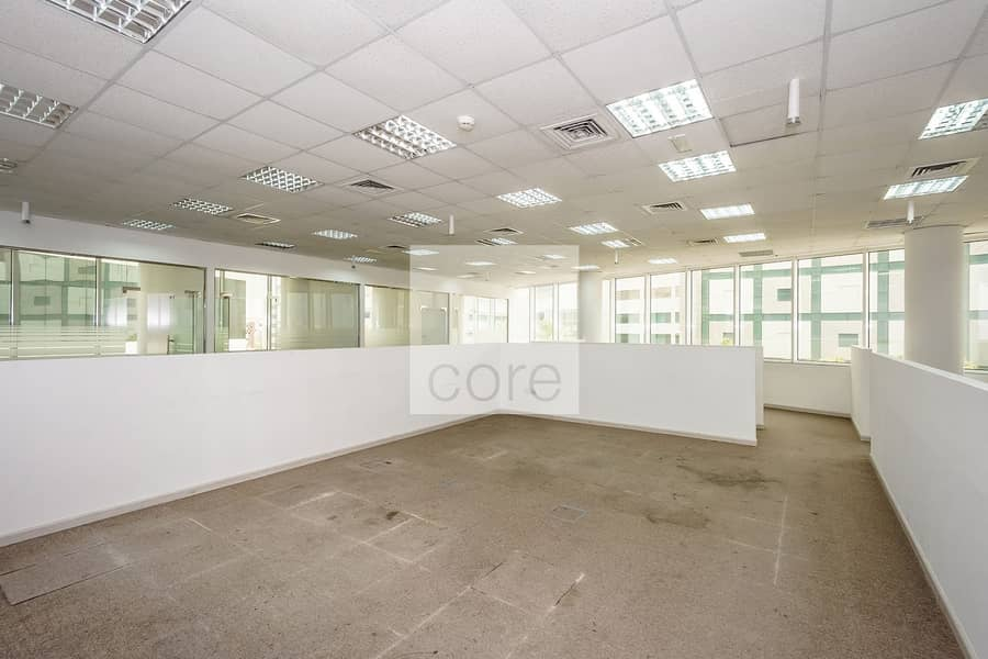 2 Well Located | Fitted Office | Low Floor