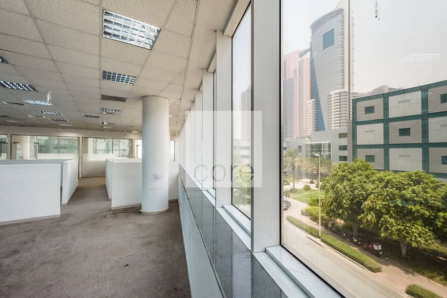 10 Well Located | Fitted Office | Low Floor