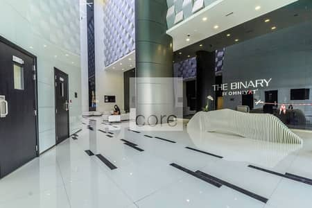 Office for Sale in Business Bay, Dubai - Well located