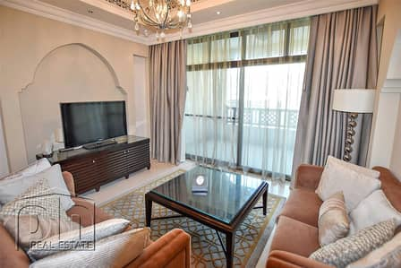 1 Bedroom Flat for Rent in Downtown Dubai, Dubai - Immaculate / Fully Furnished / Great Price