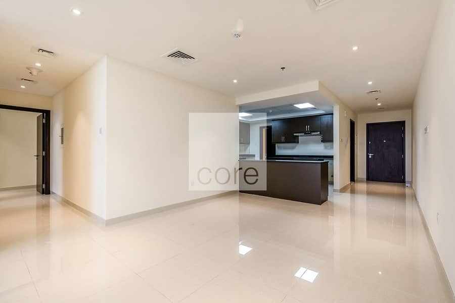Brand New Unfurnished  One Month Rent Free