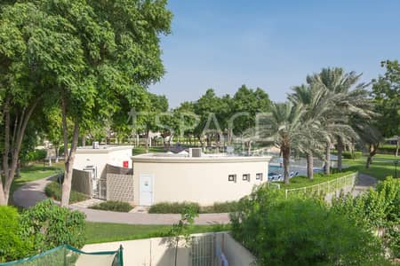 3 Bedroom Villa for Sale in The Springs, Dubai - Park and Pool View - Exclusive - Springs