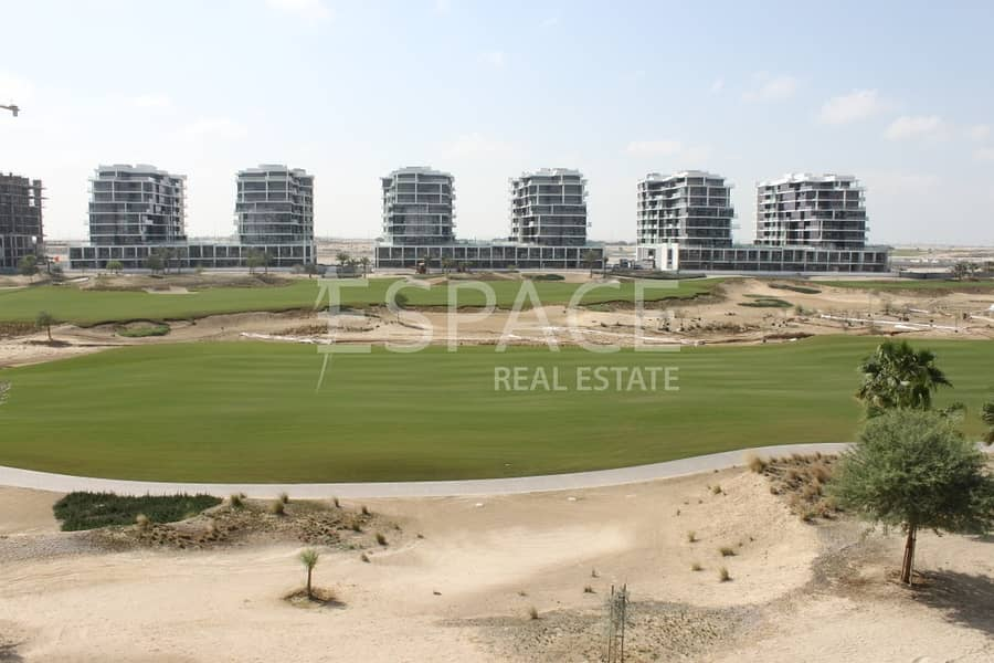 Maids -  Golf and Pool Views - Brand New