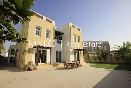 3 Bedroom Villa for Sale in Mudon, Dubai - Beautiful 3 Beds Type B | Quiet Location