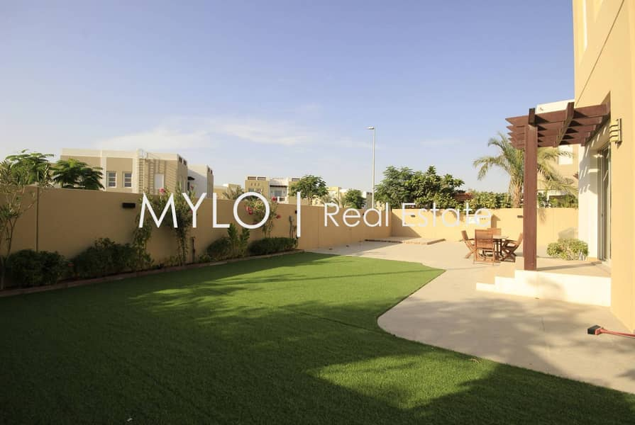 10 Beautiful 3 Beds Type B | Quiet Location