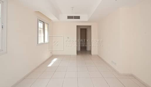 2 Bedroom Townhouse for Sale in The Springs, Dubai - Opposite Park | Single Row | Type 4E