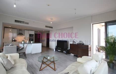1 Bedroom Flat for Sale in Downtown Dubai, Dubai - Fully Upgraded Corner 1BR|Priced to Sell