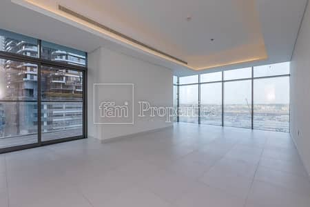 2 Bedroom Apartment for Rent in Downtown Dubai, Dubai - Brand New Largest 2BR+Maid| 2min to Mall