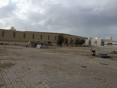 Industrial Land for Sale in Industrial Area, Umm Al Quwain - 29052 Sq fit Industrial Land in Umm Al Quwain for Sale