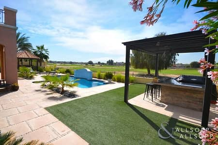 Type 17 | Private Pool | Golf Course View<BR/>