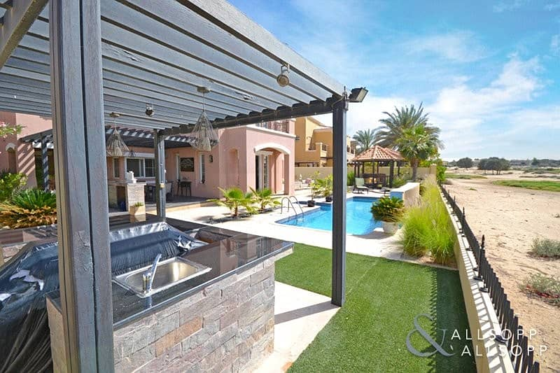 2 Type 17 | Private Pool | Golf Course View<BR/>