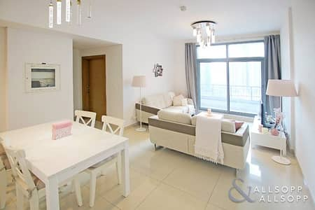 1 Bedroom Apartment for Sale in Downtown Dubai, Dubai - Vacant | Modern Finish | Business Bay View