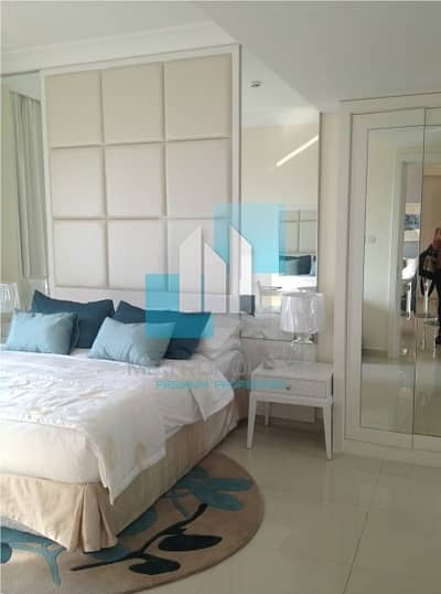 1 Bedroom Hotel Apartment for Sale in Downtown Dubai, Dubai - Fully Furnished 1BR Apt in The Signature Hotel