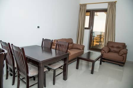 Brand New 3 Bedroom Full Golf View Fully Furnished Ready To Move In