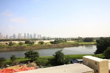 2 Bedroom Flat for Sale in The Hills, Dubai - 2 Bedroom In Front of The Lake and Golf Course at The Hills