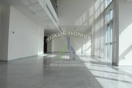 3 Bedroom Flat for Rent in Zayed Sports City, Abu Dhabi - Enrich 3Bedroom Pent House with Mesmerizing Views!
