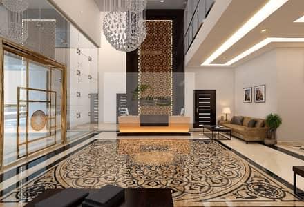 1 Bedroom Apartment for Sale in Al Furjan, Dubai - Minus OP Distress Pool Face 1 Bed