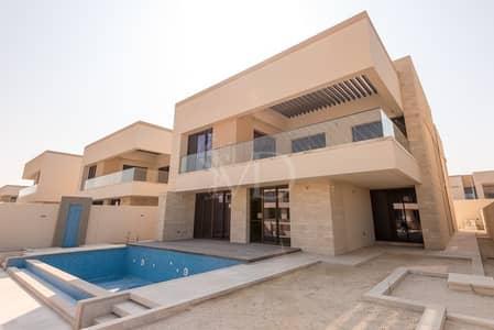 5 Bedroom Villa for Rent in Saadiyat Island, Abu Dhabi - A place you belong.The Villa you deserve
