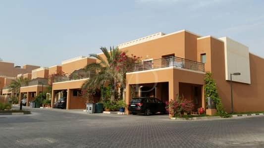 4 Bedroom Villa for Rent in Abu Dhabi Gate City (Officers City), Abu Dhabi - Living In A Paradise Can Be Your Reality