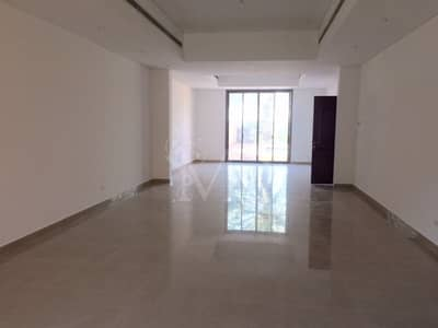 5 Bedroom Villa for Rent in Abu Dhabi Gate City (Officers City), Abu Dhabi - Spend these hot afternoons in the Pool!!