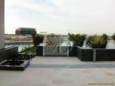 4 Bedroom Townhouse for Rent in Al Raha Beach, Abu Dhabi - stunning townhouse in Al Muneera!