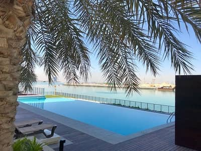 5 Bedroom Villa for Rent in Al Raha Beach, Abu Dhabi - The lifestyle you deserve!It starts here
