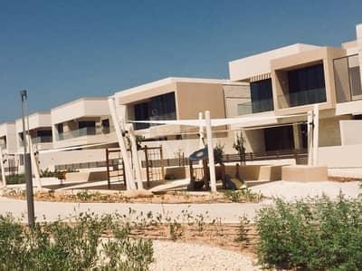 فیلا  للايجار في جزيرة السعديات، أبوظبي - Never get tired of the beach lifestyle.