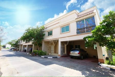 4 Bedroom Villa for Sale in Abu Dhabi Gate City (Officers City), Abu Dhabi - Unique Villa With Private Garden For You
