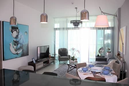 1 Bedroom Apartment for Sale in Saadiyat Island, Abu Dhabi -  great view ~ selling at OP.