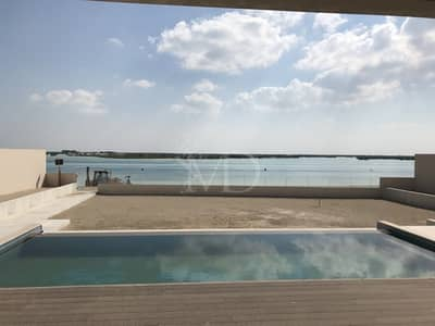 5 Bedroom Villa for Sale in Saadiyat Island, Abu Dhabi - Get the chance to own the mangrove view!
