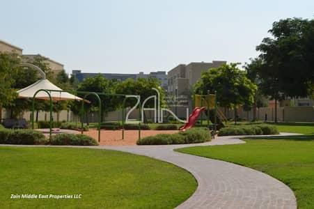 5 Bedroom Villa for Sale in Al Reef, Abu Dhabi - Hot Deal! 5 BR Villa with Pool + Garden