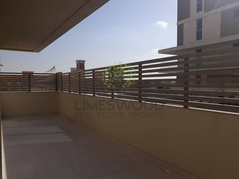 16 2BR Apartment with Chiller Free | Meydan
