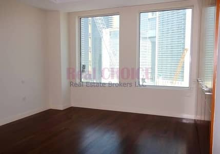 Vacant and ready to move in | 2BR Apartment | DIFC