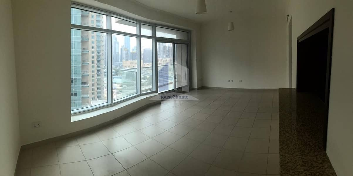 Serene TWO bedroom apartment with POOL VIEW