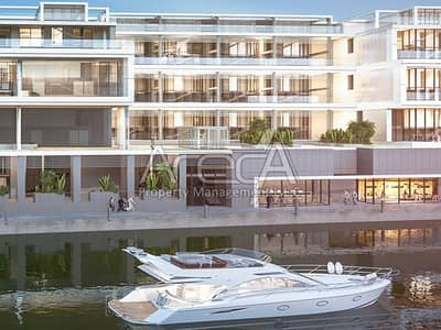 1 Bedroom Apartment for Sale in Al Raha Beach, Abu Dhabi - Hot Deal! Earn Huge Returns. Own A Brand New 1 Bed Apt in Al Raha Lofts!