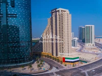 4 Bedroom Townhouse for Sale in Al Reem Island, Abu Dhabi - High End 4BR Townhouse with Sea and Canal view.