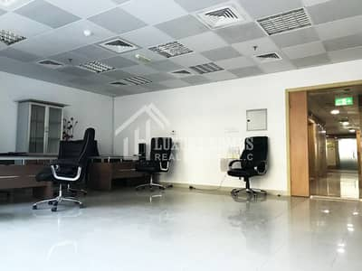 Office for Rent in Ajman Downtown, Ajman - Commercial Office Space at 21,000 AED for rent in Horizon, Ajman
