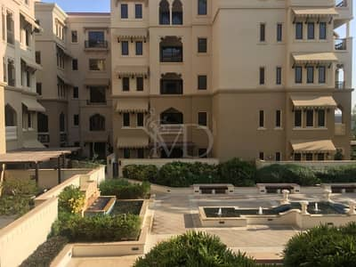 1 Bedroom Apartment for Rent in Saadiyat Island, Abu Dhabi - Only benefits no drawbacks ! perfection!
