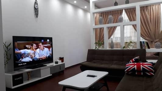 Studio for Sale in Al Sawan, Ajman - A large, luxurious and beautiful studio in Ajman one towrs