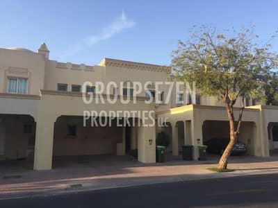3 Bedroom Villa for Rent in The Springs, Dubai - For Rent 3BR plus Study Villa in The Springs